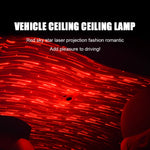 Car Atmosphere Lamp Interior Ambient Star Light - Hot Sale