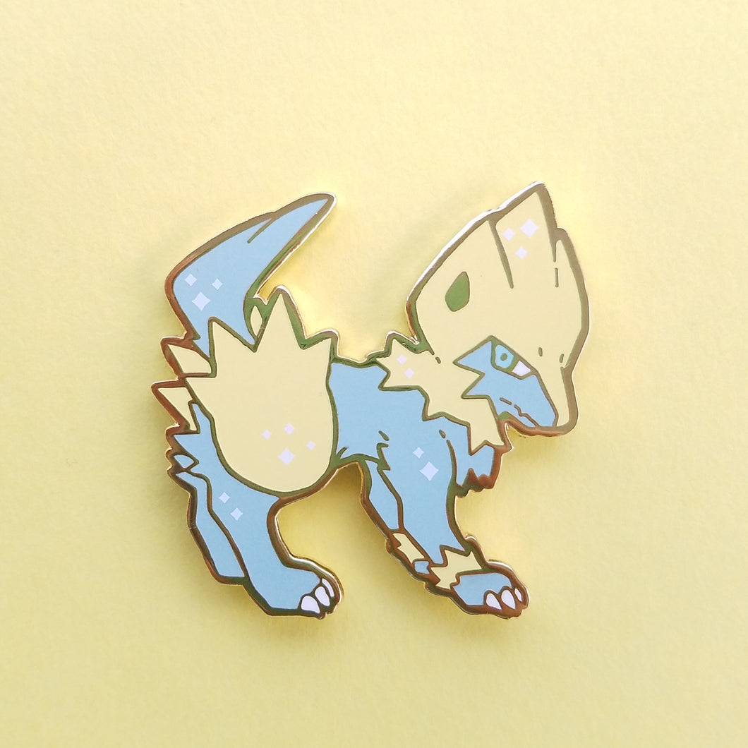 SHINY Manectric
