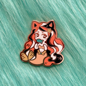 Nom Nom Mermaids - Calico