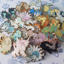 Load image into Gallery viewer, Pokepups Seconds Pin Sale!