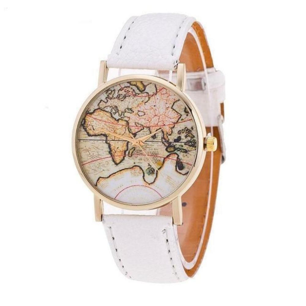 MAPS - Montre à quartz - TendanceBoutique.fr