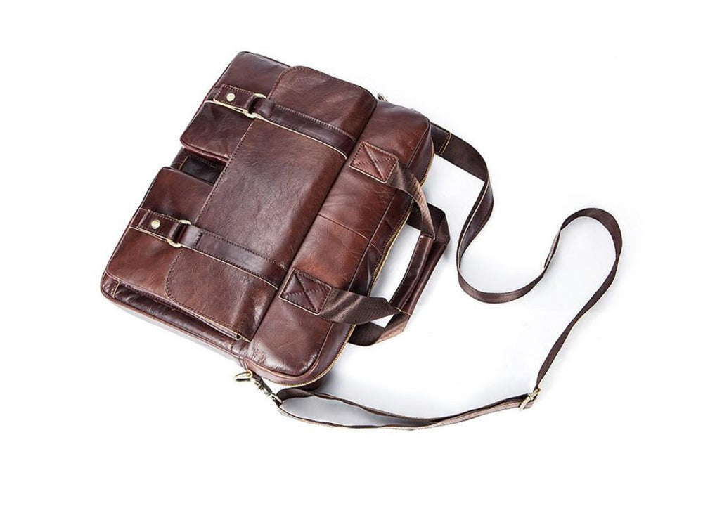 MVA Briefcases Male Genuine Leather Men Bags for Document Leather Laptop Bag Messenger Bag Men Shoulder Bags office man handbags - TendanceBoutique.fr