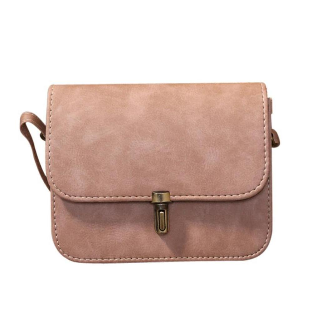 Molave Shoulder Bag new high quality Leather Lady Satchel Handbag Tote Messenger Crossbody Bag shoulder bag women MAR8 - TendanceBoutique.fr