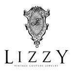 Lizzy Vintage Couture Jewelry