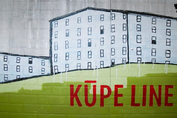 The Küpe Collection