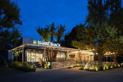 Shake Shack Restaurants