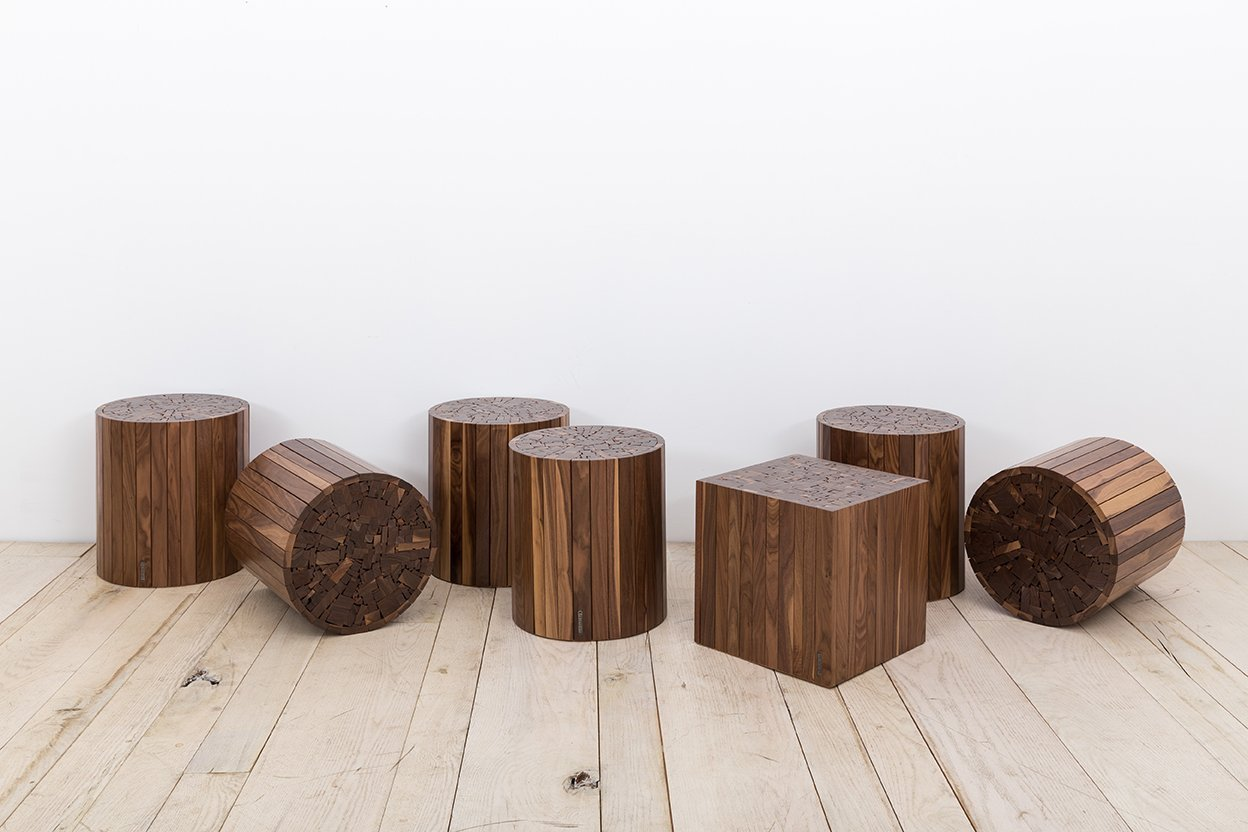 Stoolen Stool Uhuru Seating