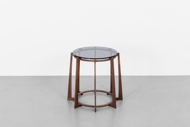 16/45 End Table