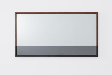 Waterline Landscape Mirror