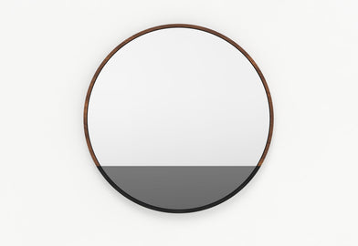Waterline Round Mirror 60