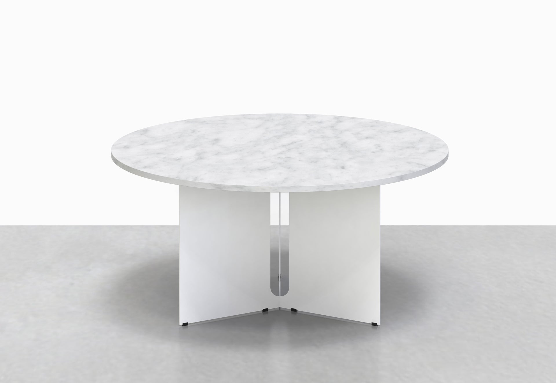 Carrara Marble/ White