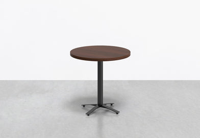 Perch Round Cafe Table
