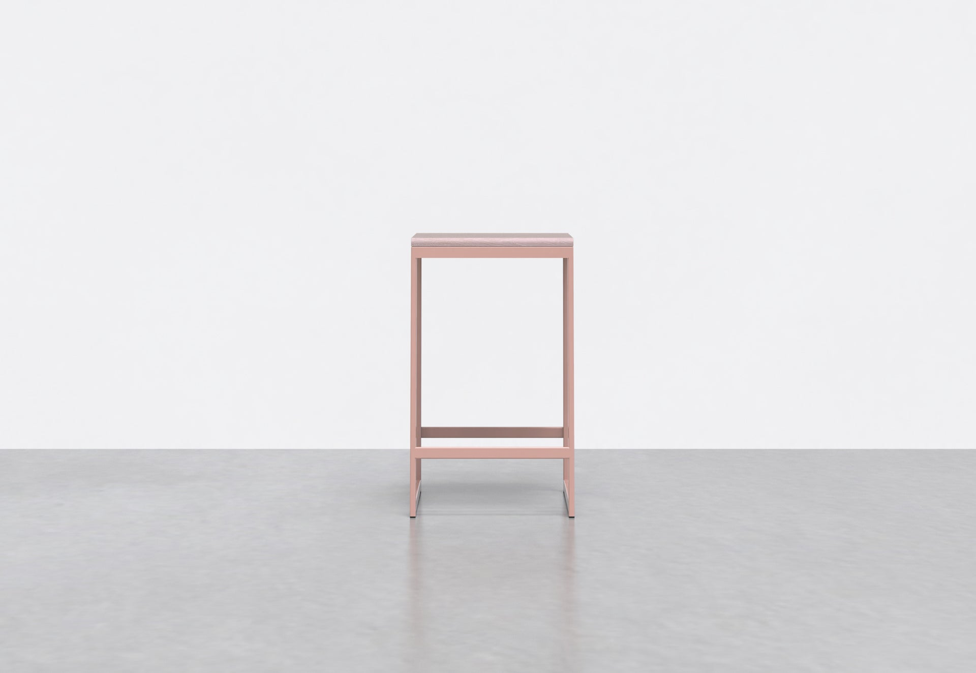 Line Counter Stool