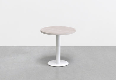 Mast Round Cafe Table