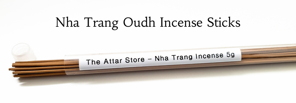 Nha Trang Incense Sticks 5 grams