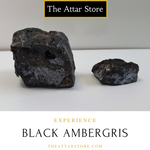 Black Ambergris