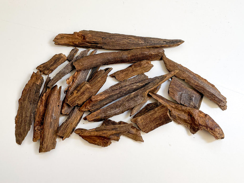 Sinking Filipino Oudh Wood - Restock
