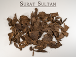 Surat Sultan Oudh Incense