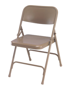 FOLDING CHAIRS NPS 200 Series (Min. Order 4)