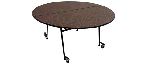 Palmer Hamilton 22M Shaped Table