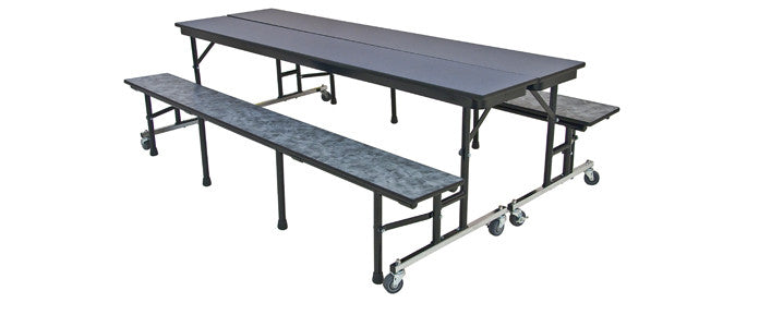 34M Convertible Bench Tables