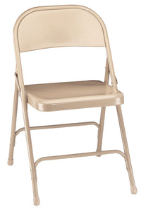 FOLDING CHAIRS NPS - 50 Series (Min Order 4)