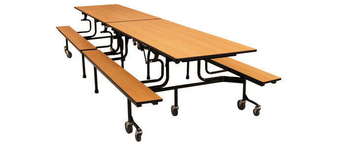 61T Bench Table