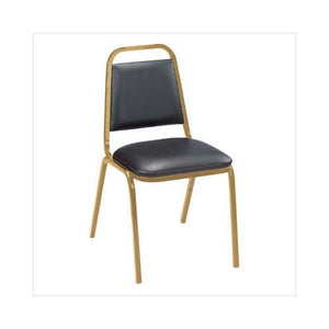 Stack Chair Vinyl NPS 9100 (Min. Order 4)