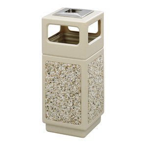 Waste Receptacles - Outdoor