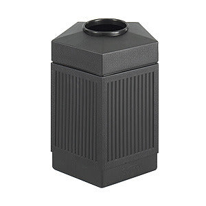 Waste Receptacles - Indoor/Outdoor
