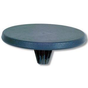 Sico Replacement Stool (Old Style - Round Shaft) for Cafeteria Tables  (CARTON OF 4 )