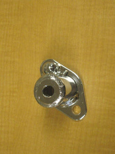 Sico Torsion Bar End Flange for Cafeteria Tables