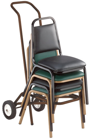 Chair Storage Dollies, National Public Seating DY-9000