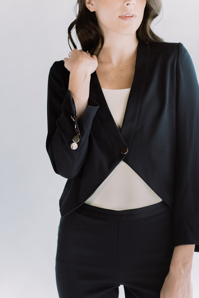 The Chloe Blazer