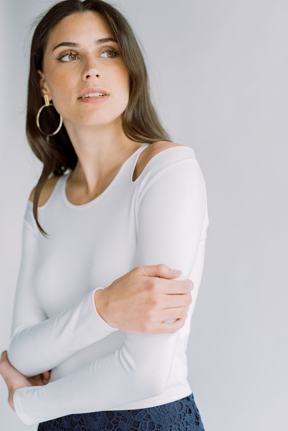 The Delancey Top