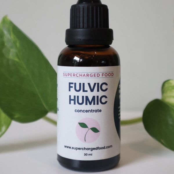 Fulvic Humic Concentrate