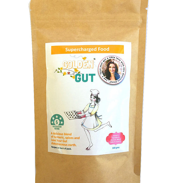 Golden Gut Blend