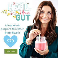 Heal Your Gut Online Program