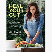 Heal Your Gut Print Book