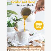Golden Gut eBook - Free