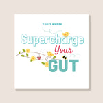 Supercharge Your Gut 2-Day Online Program