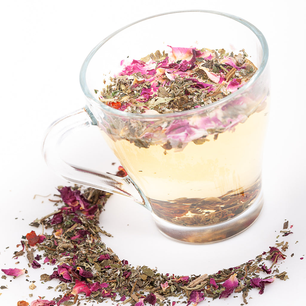 FULL BLOOM Tea
