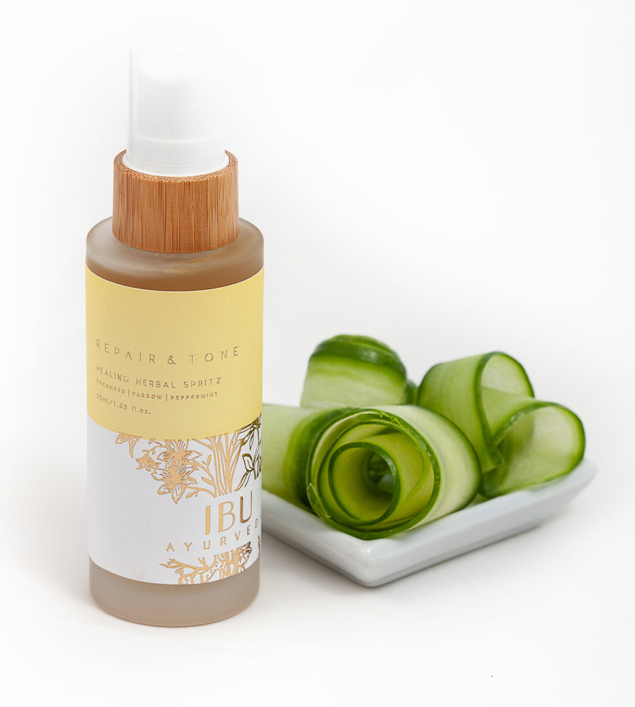 MOTHERHOOD Box - Ibu Ayurveda