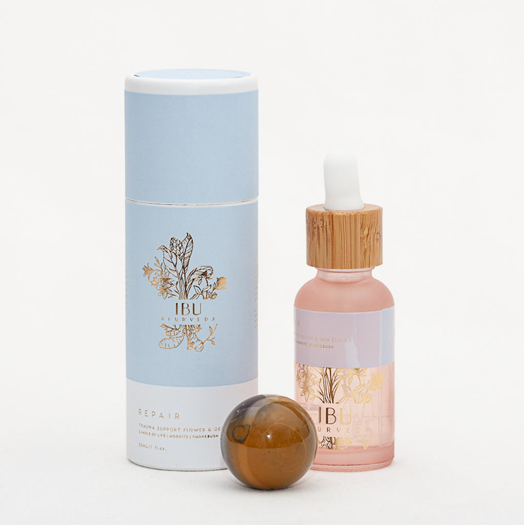 REPAIR Bundle - Ibu Ayurveda