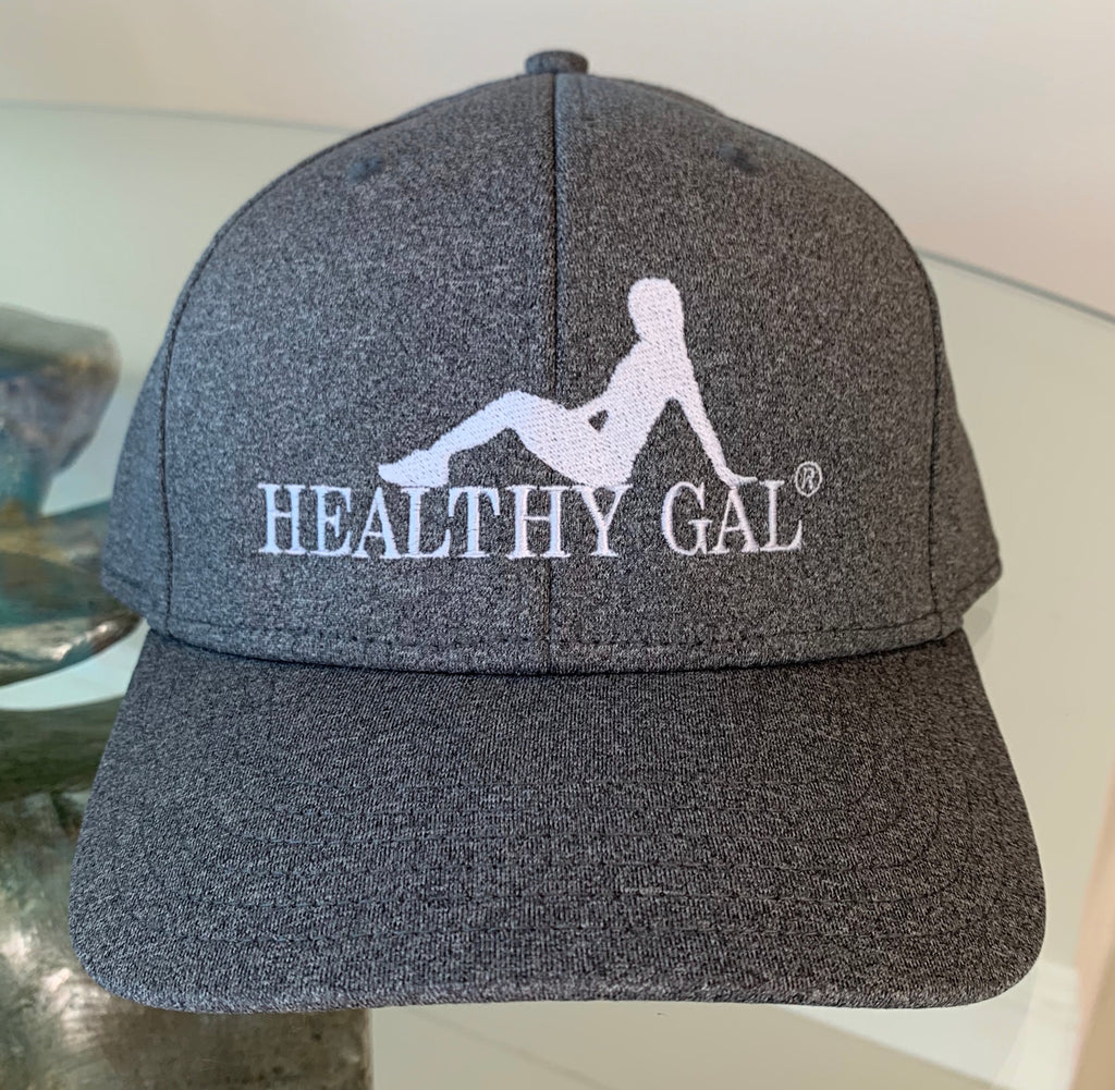 Hat HEALTHY GAL Graffiti - HEALTHY GAL