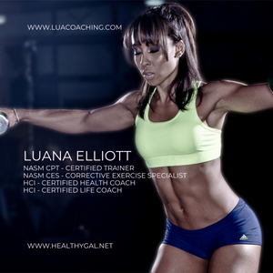 SEMI PRIVATE Virtual Personal Training - HEALTHY GAL