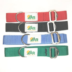 martingale collar safe for everyday wear