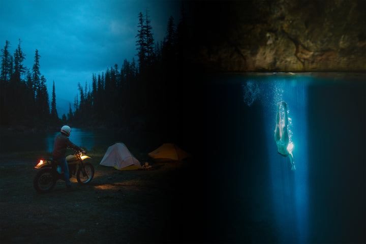 The Summer Photography Online Workshop With Alex Strohl