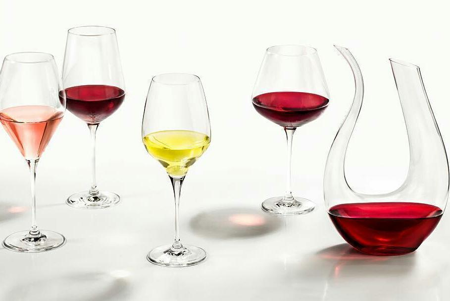 STANDARD SWEET WINE GLASS 14 OZ | 420 ML SET OF 6 IN PLAIN BOX WL-888015/6A