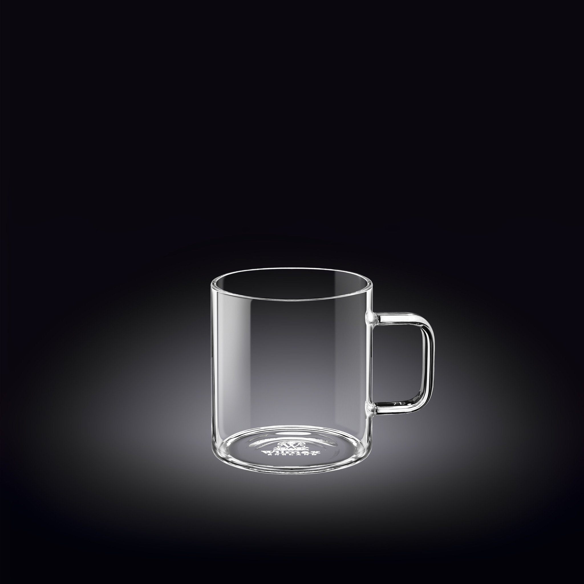 THERMO GLASS CUP 5 OZ | 160 ML